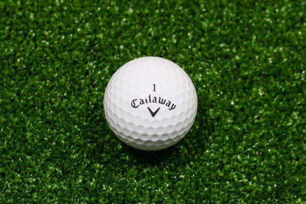 Golf žogice Callaway MIX