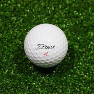 Titleist MIX (25kom)