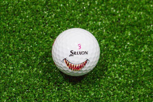 Srixon MIX (25kom)