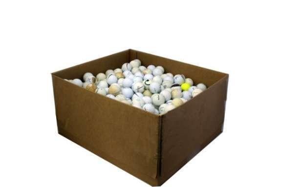 Golf žogice Crossgolf 300 kom