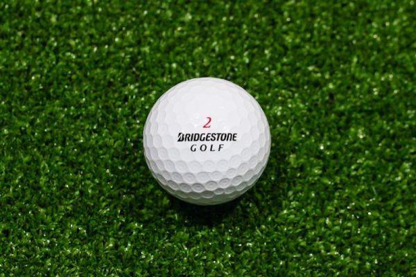 Golf žogice Bridgestone E5/E6/E7