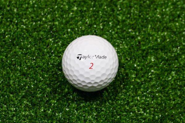 Golf žogice TaylorMade Penta TP/TP5