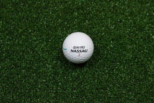 Golf žogice MIX