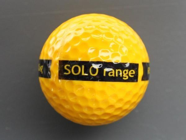SOLO RANGE