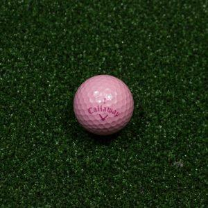 Callaway Solaire PINK (3 kom)