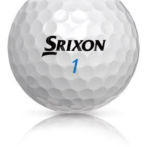 Srixon AD333 (12 kom)