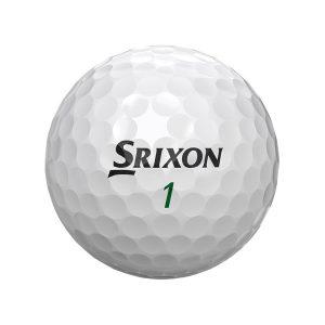 Srixon Soft Feel (12 kom)