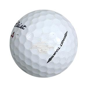 Titleist all MIX (25kom)