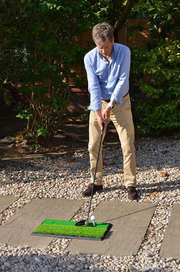 PGA TOUR Launch Pad Pro 2 in 1