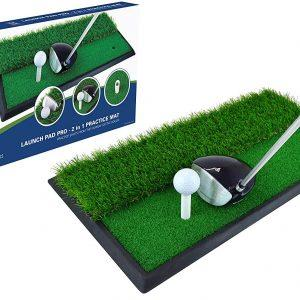 PGA TOUR Launch Pad Pro 2 in 1