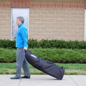 Izzo golf torba