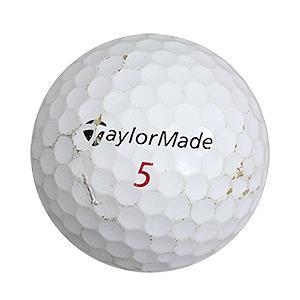 TaylorMade all MIX (25kom)