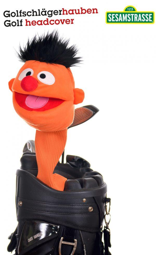 Ernie pokrivalo