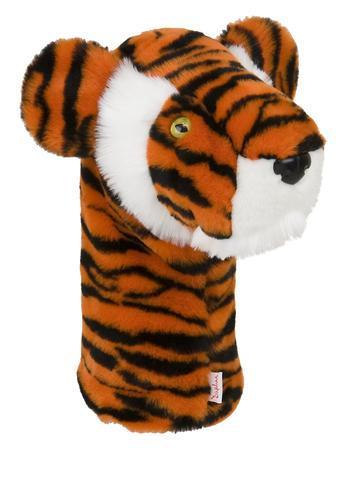 Tiger pokrivalo za Driver in Fairway les